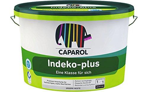 caparol indeko plus 12500 l - Caparol Indeko plus 12,500 L