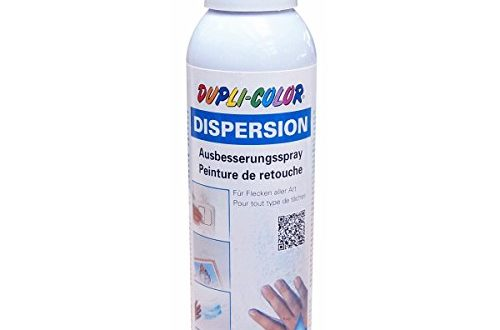 dupli color 391408 dispersions ausbesserungsspray 200 ml 500x330 - DUPLI-COLOR 391408 Dispersions-Ausbesserungsspray, 200 ml