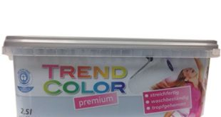 meffert trend color premium matte innen dispersionsfarbe farbton waehlbar 25 liter farbeatlantik 310x165 - Meffert Trend Color Premium Matte Innen - Dispersionsfarbe Farbton wählbar 2,5 Liter, Farbe:Atlantik